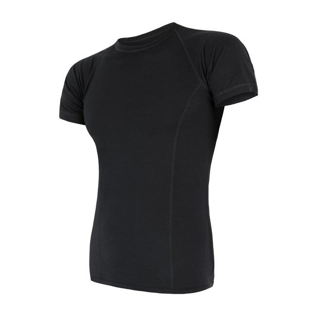 6fbfcd0fc96 MERINO AIR NEW SENSOR - pánské tričko s krátkým rukávem