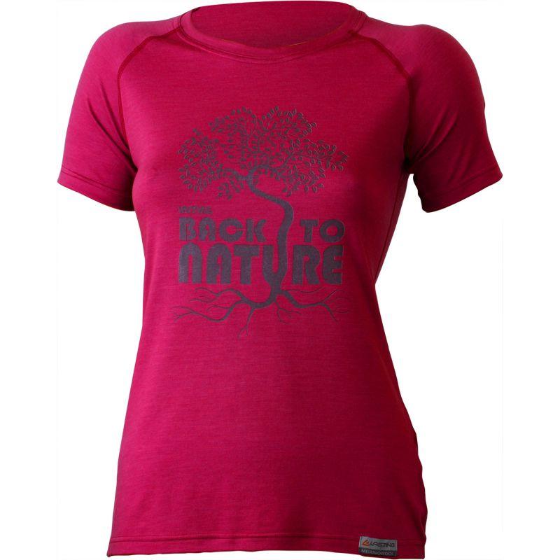 845b552c27 MERINO LASTING BACK dámské merino tričko s krátkým rukávem