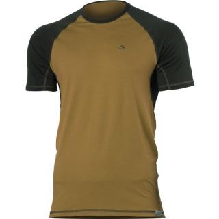 MERINO LASTING OTO pánské merino tričko s krátkým rukávem 44b1b24794
